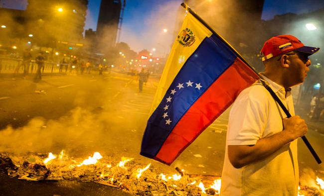 Venezuela rejects US accusation against anti-drug policy