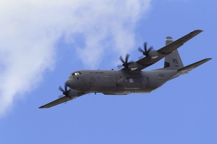 IAF requests US for 6 more C-130J airlifters