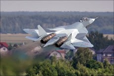 IAF's Sukhoi jets to be upgraded to fifth generation fighters