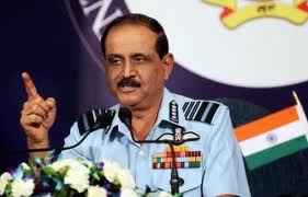 Taliban threat from AfPak real: Air chief
