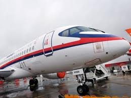 Missing aircraft found in Indonesia
