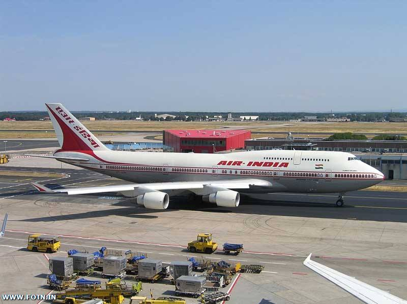 Air India recorded highest number of cancellations in April