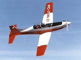 India signs $640-mn deal for 75 Pilatus trainers