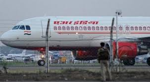Air India's domestic load factor rose to 82 percent in May
