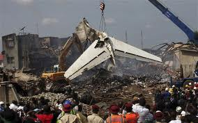 Nigeria suspends airline firm s operations after crash
