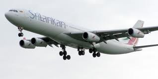 SriLankan Airlines to join  global airline alliance