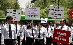 Air India pilots to call off strike