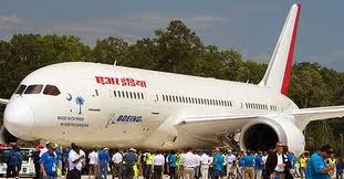 Air India Dreamliner engine failure during pre-delivery test