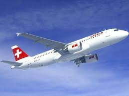 Mid-air passenger fight forces Swiss plane to return