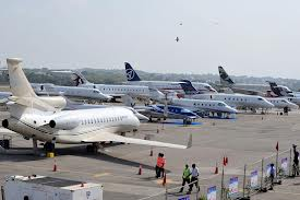 FDI in aviation boosts airlines  stocks