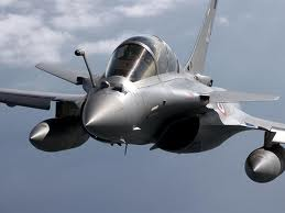 IAF to finalise Rafale fighter deal this fiscal