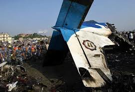19 die as plane crashes in Nepal minutes after take-off