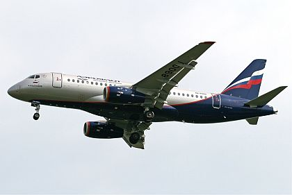 Indonesia to put in service Sukhoi planes this year