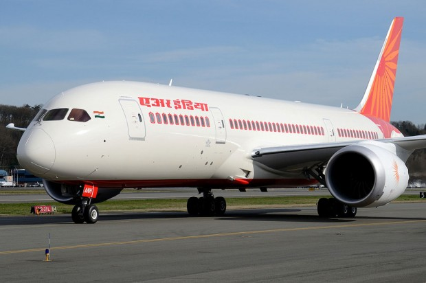 Air India's B-787 grounded; hopes for early resolution