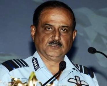 Advance landing grounds in northeast by 2016: IAF chief