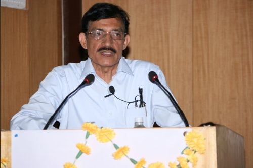 India has good future in global defence mart: DRDO chief