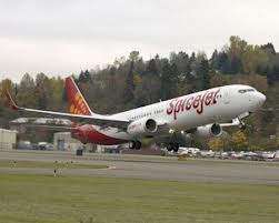Spicejet to fly to Sharjah from Lucknow, Varanasi