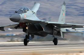 Indian Air Force flexes its muscle at firepower demonstration