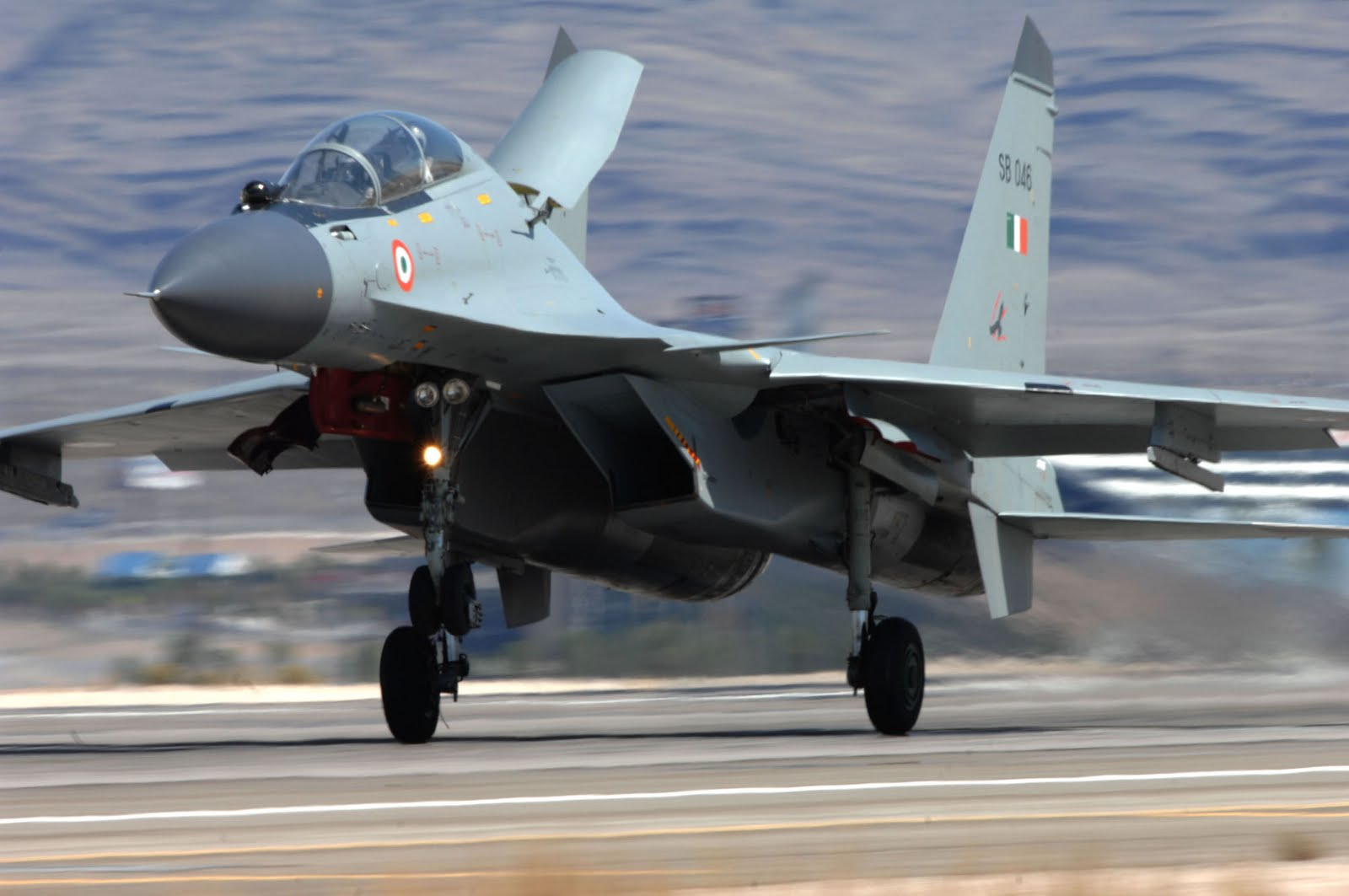 Some delay in delivery of SU-30 jets, says Jitendra Singh