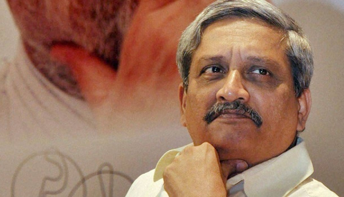 Parrikar wants younger replacement for DRDO chief