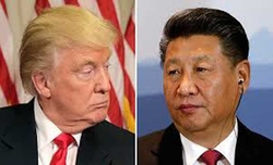 'China will take off the gloves, if Trump messes with Taiwan'