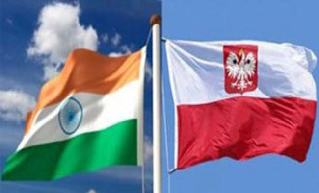 India agrees to co-operate with Poland in Civil Aviation sector