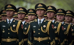 China to increase military spending by 7%