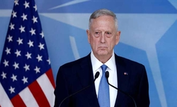 US committed to fighting terrorism: Defense Secretary