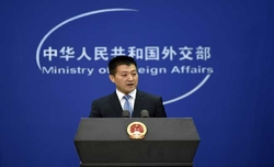 BRICS Foreign Minister meet will discuss terrorism candidly: China