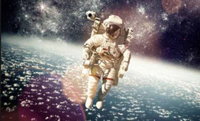 NASA plans to fight fungus to keep space travellers safe