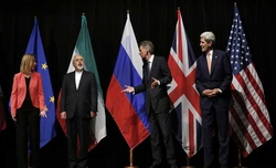 US says Iran complying with n-deal, but threatens more sanctions