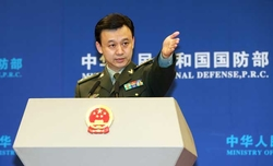 China again urges India to withdraw troops