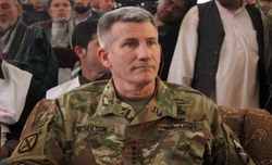 Pakistan fumes over US general's Taliban remarks