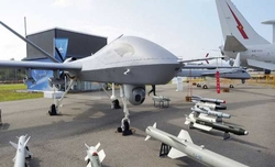 China to give 48 high-end drones to Pakistan