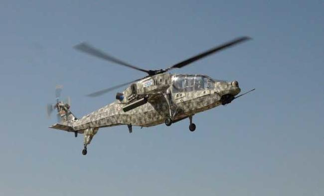 LCH Makes Maiden Flight with Indigenous AFCS
