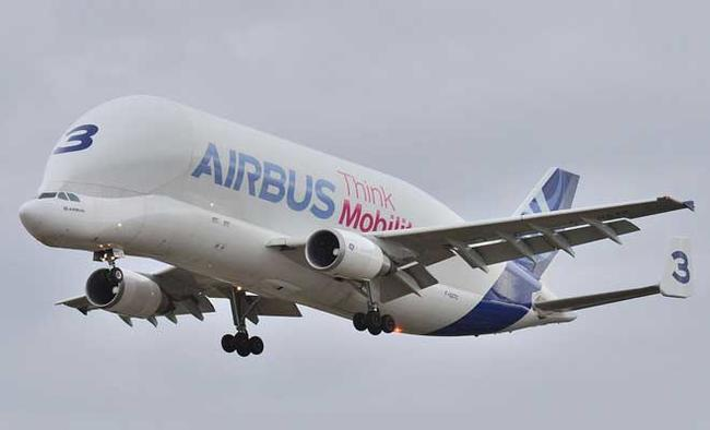 India needs 1,750 new aircraft over 20 years: Airbus