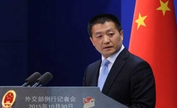 China ready to play 'constructive' role to improve India-Pakistan ties