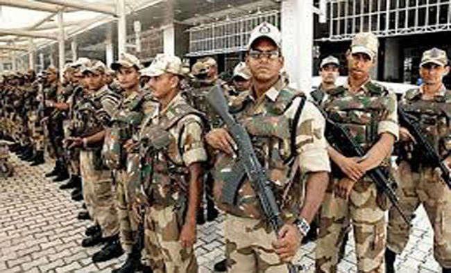 J&K airports' audit report to get BCAS endorsement favouring CISF