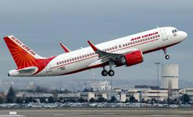 Sale-bound Air India subsidiary gets nod for foreign flights