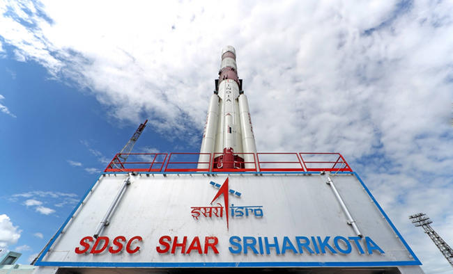 India's foreign satellite launch count touches 319