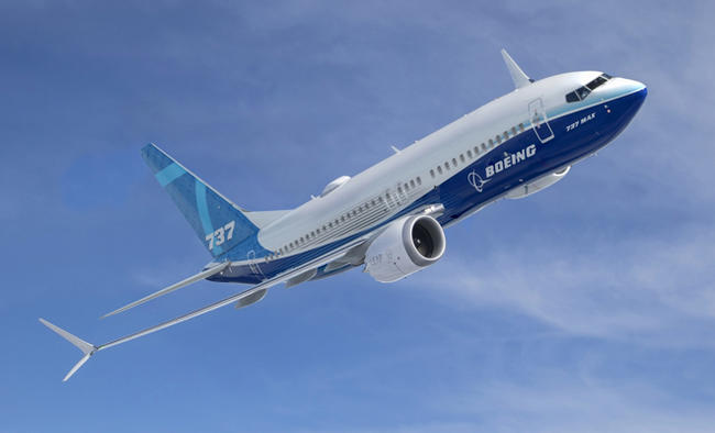 Boeing whistleblowers report 737 Max problems to FAA