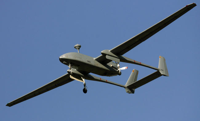 Role drones played in Balakot attack