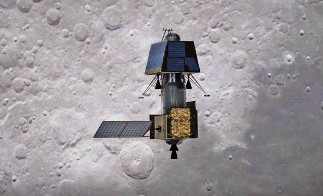 Special prayers in TN for Vikram's successful moon landing