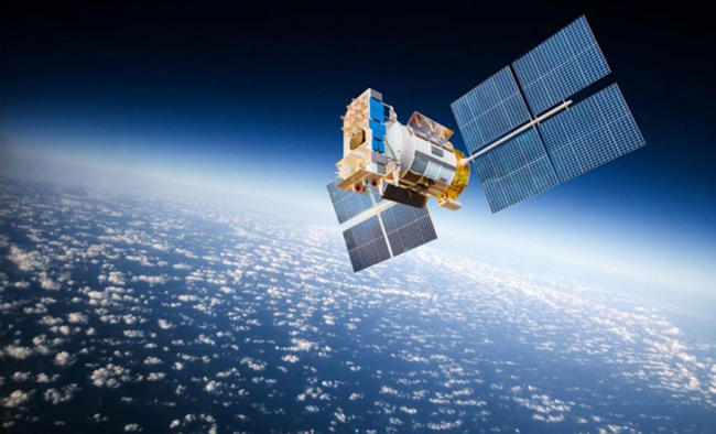 Military Satellite Applications in INDIA