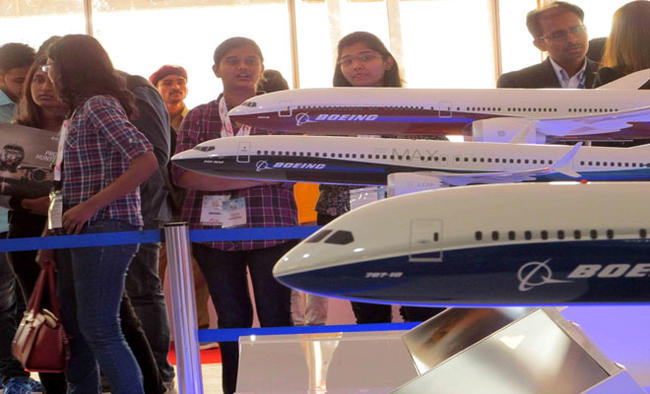 India to remain key global supply chain partner: Boeing India