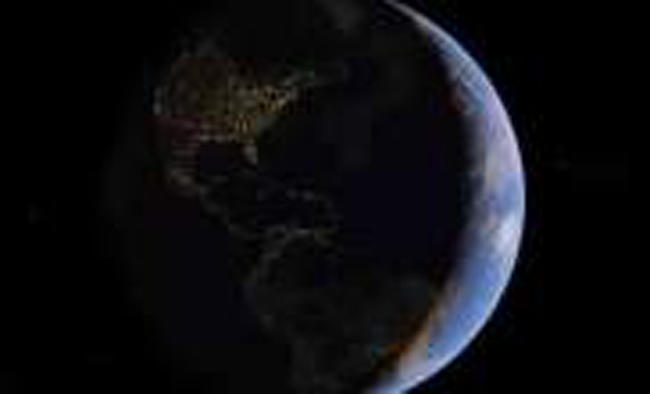 'Dent' in Earth's magnetic field slowly expanding: Scientists