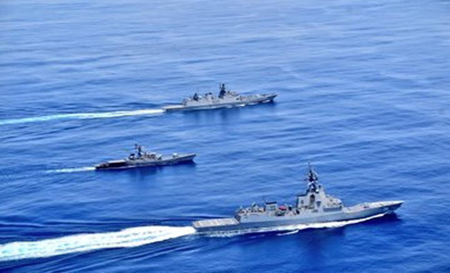 Navy's capabilities hit by PSUs' lack of expertise, delays: CAG