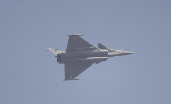 Rafale, vintage Dakota aircraft to be major attraction of Republic Day parade